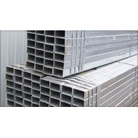 Stainless Steel Rectangular Pipes thumbnail image
