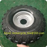 ATV tire 19X7.00-8 thumbnail image