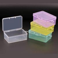Weisheng Plastic Small Customize Storage Case Packing Box thumbnail image
