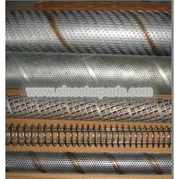 paper mill stainless steel wire screen mesh