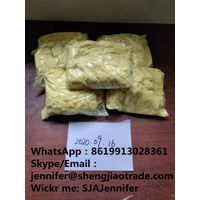 6cl adb Free Sample 6cl adb powder 6cl yellow high purity in stock safe shipping Wickr:SJAJennifer thumbnail image