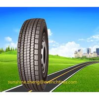 Driving Tires, Truck Tyres, 12r22.5, Distributor, Radial Tyre