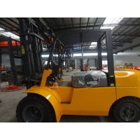 5T Diesel Forklift