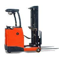 Electric Reach Forklift CQA15 thumbnail image