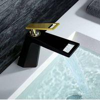 2016 M2027 new design brass wash basin faucet