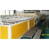 Production line for VIP/STP vacuum insulated panel thumbnail image