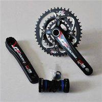 PZ RACING C3MBK Bicycle chainwheel and crankset bicycle parts thumbnail image