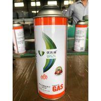 Liquefied Butane Gas for Portable Cassette Stove