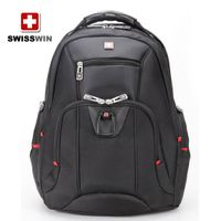SWISSWIN Army Knife Business versatile computer backpack shoulder backpack day backpack thumbnail image