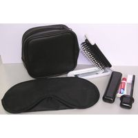 Passenger amenity and comfort  kits