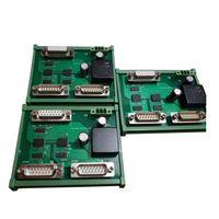 1 input 2 output Printer, cnc and measurement encoder branching thumbnail image