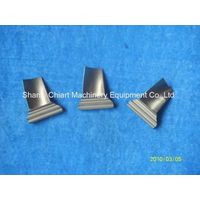 ALCO turbine blade