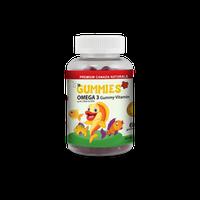Premium Canada Naturals Omega 3 Gummies