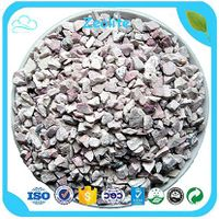 1.8-2.4mm Zeolite Price / Zeolite Clinoptilolite / Natural Zeolite Powder For Water Treatment