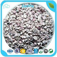 1.8-2.4mm Zeolite Price / Zeolite Clinoptilolite / Natural Zeolite Powder For Water Treatment