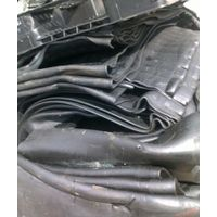 unvulcanized rubber compound