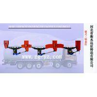 Truck/trailer suspension thumbnail image