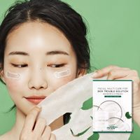 Face Trouble Solution Magnesium Needle Patch thumbnail image