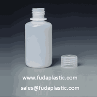 S008 60ml Plastic Reagent Vaccine Bottle