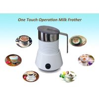 WSD18-093 Hot Model Efficiency Fashionable Fresh milk heater Milk Frother