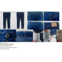 Lady's Stocklot AE Stretch Jeans thumbnail image