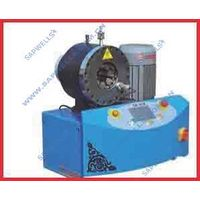 Swaging machine, Hose crimper, Hose crimping machine thumbnail image