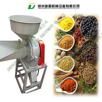 disk mill grinder machine for cereal/disk mill grinder/Wheat Mill Grinder Machine machine for corn/