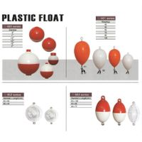Plastic Fishing Float