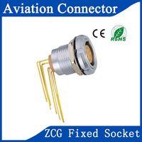 connector for HV test
