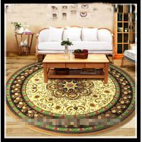 Custom  Living Room Dining Room Mats Carpets Runner Rug