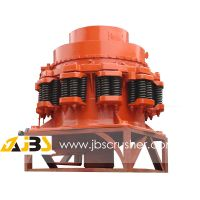 stone cone crusher machinery from JBS manufacturer