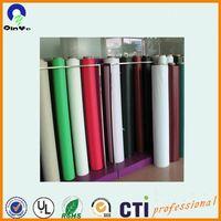 Clear PVC film