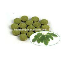Moringa tablets OEM
