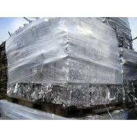 Aluminum lithographic sheets scrap