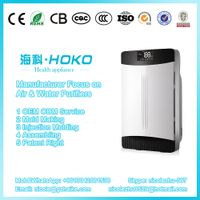 household HEPA activated carbon air purifier best products for import
