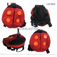 Harness buddy(ladybug type)/Baby Carrier/Backpack/Baby Safty Harness/Kid Keeper thumbnail image