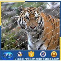 15 years factory Stainless steel zoo mesh