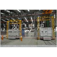 High Temperature Bogie-hearth Electric Furnace thumbnail image