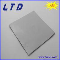 2.5W/M-K PC thermal pads thermal conductive pad cooling pad for LED PCB CPU GPU thumbnail image