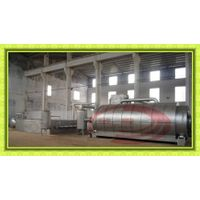new patented continuous tyre pyrolysis plant with capacity 5-15ton per day thumbnail image