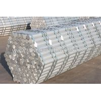 6063 Aluminium round bar suppliers