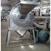Disc Mill, Pin Mill, Pin Disc Mill