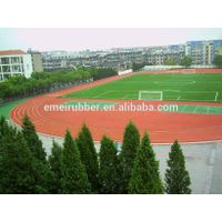rubber running track surface flooring thumbnail image