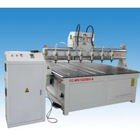 OEM CNC Router machine for wooden furniture CC-M2030BH6