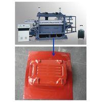 AFXC-1075 PC ABS luggage vacuum forming machine thumbnail image