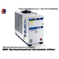 Small chiller can be moved 2.5 tons BUSCH air-cooled box type chiller