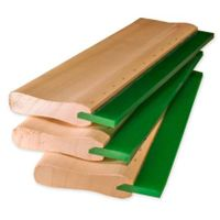 Wooden Handle Squeegee