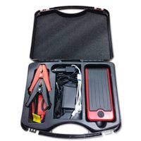 High Capacity 12000mAh Auto Emergency Tool Jump Starter
