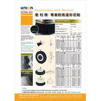 UNION BRUSH - high temperature abrasive (HTA) nylon brushes thumbnail image