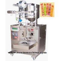 Ice Pop/Liquid Soft Filling And Packing Machine
